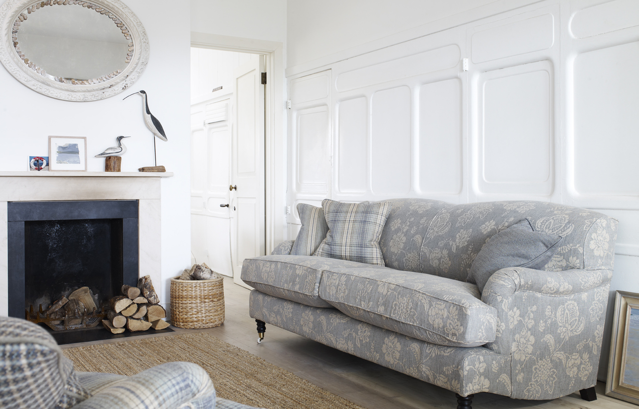 neutral home interior design